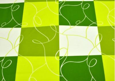 Zelená šachovnice