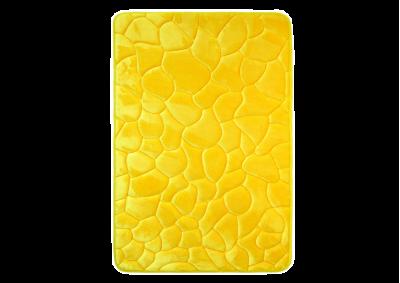 Předložka žlutá 0133