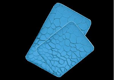 Předložka modrá 0133