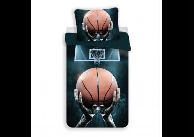 Bavlněné povlečení Basket 140x200