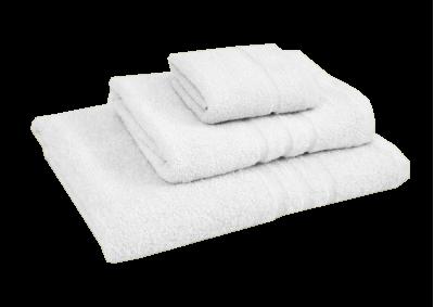 Froté osuška - HOTEL 2S bílá