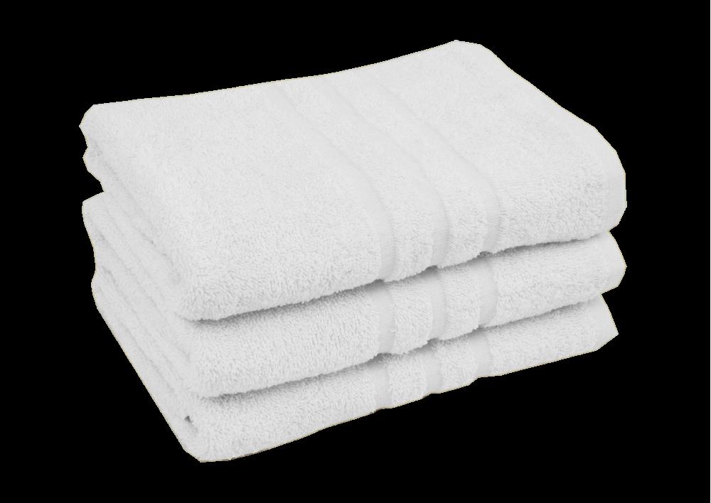 Froté ručník - COMFORT bílý