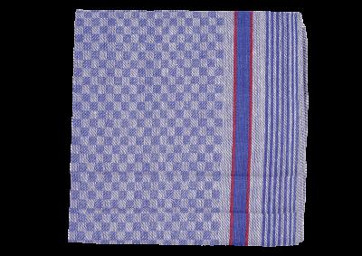 Pracovní ručník kepr TOM kostka