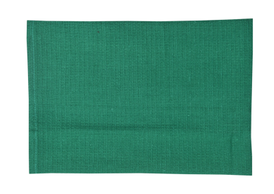 Pracovní ručník vaflový WENDY tmavě zelený