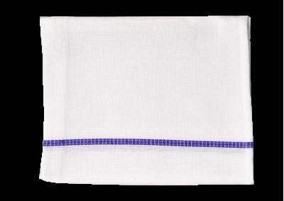 Pracovní ručník vaflový WENDY bílý