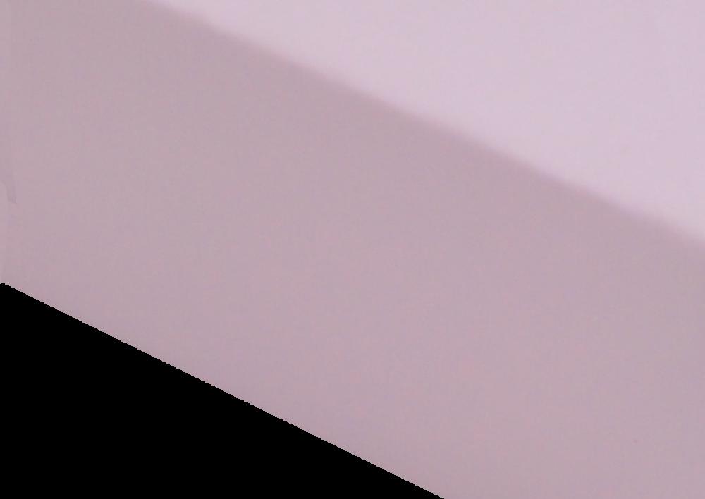 Prostěradlo plátno Světle fialové