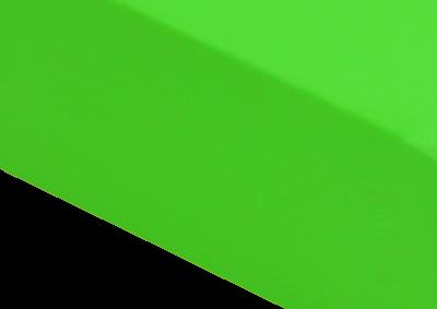 Prostěradlo plátno Sytě zelené