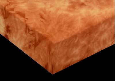 Luxusní froté prostěradlo Oříšek BATIKA (700)