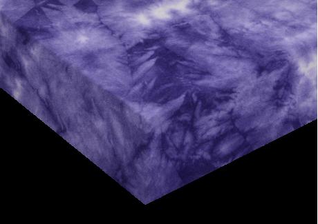 Luxusní froté prostěradlo Violet BATIKA (550)