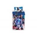 Bavlněné povlečení Avengers - endgame 140x200
