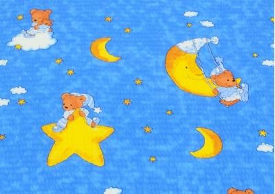 Měsíček  (dětský krep)