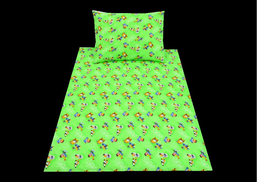 Papoušek (dětská bavlna)