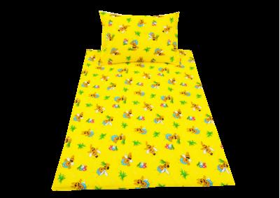 Včelka žlutá (dětská bavlna)
