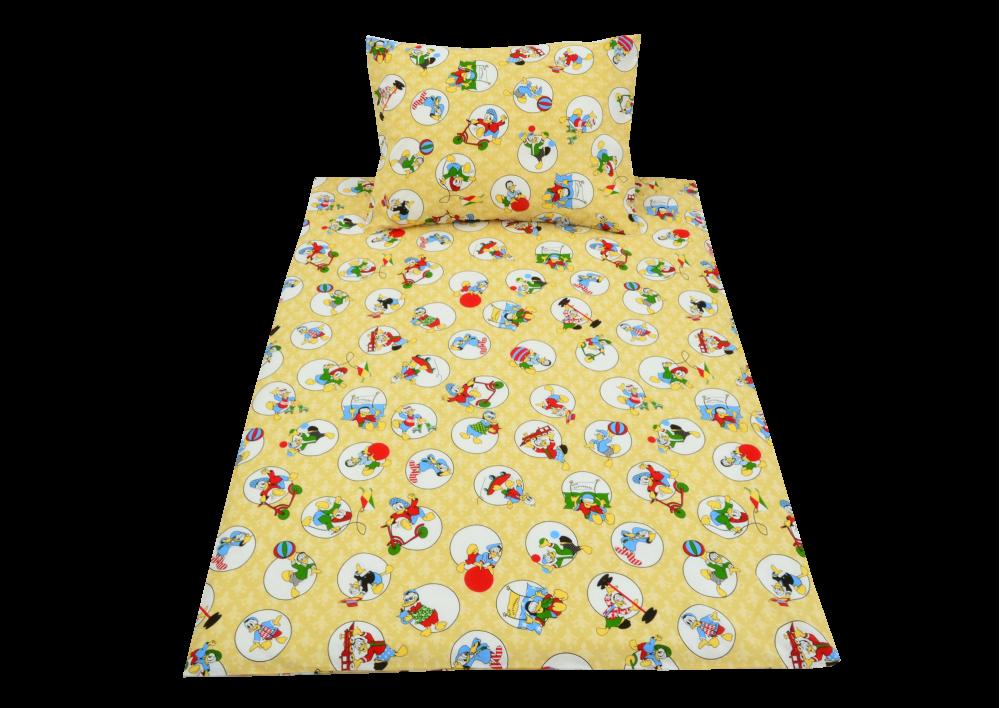 Kačeři (dětská bavlna)