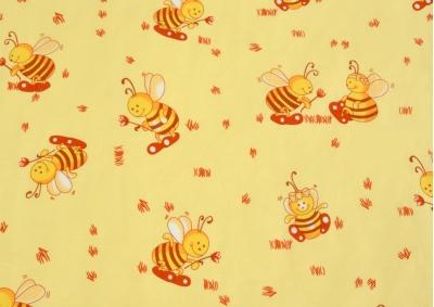 Čmeláčci  (dětská bavlna)