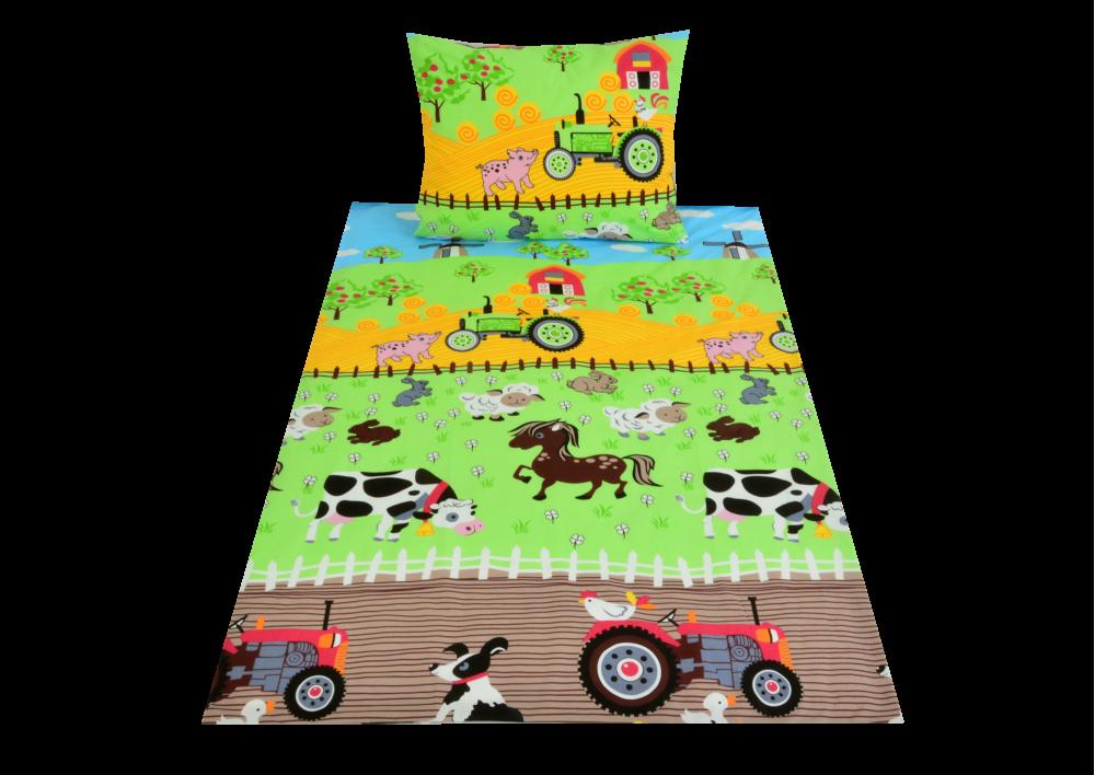 Farma  (dětská bavlna)