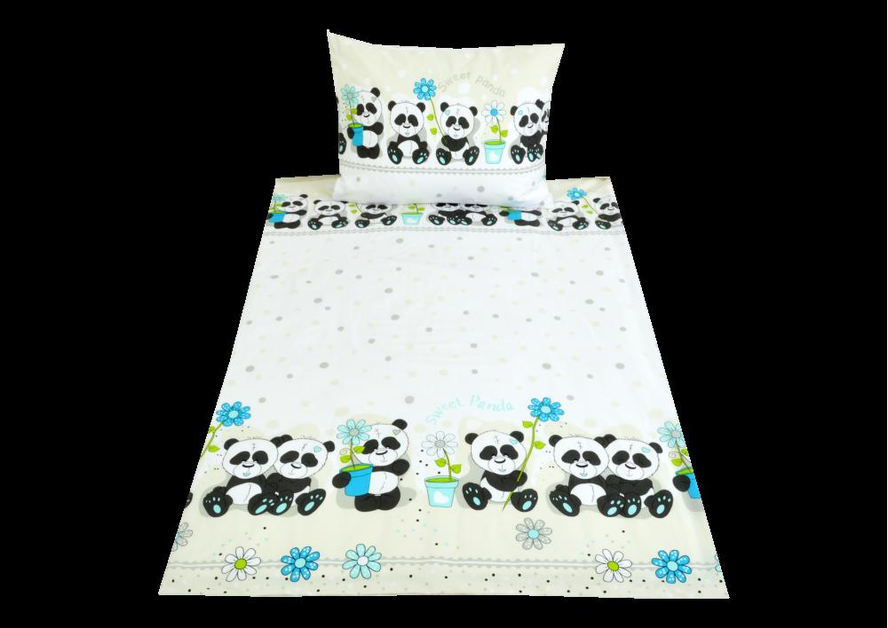 Panda (dětská bavlna)