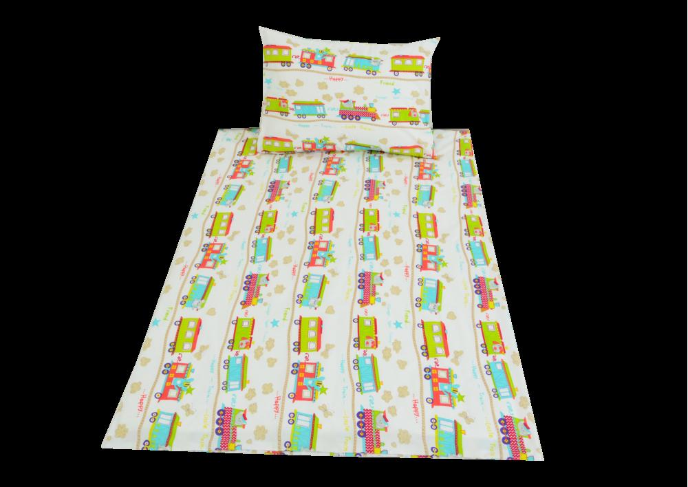 Vláček (dětská bavlna)