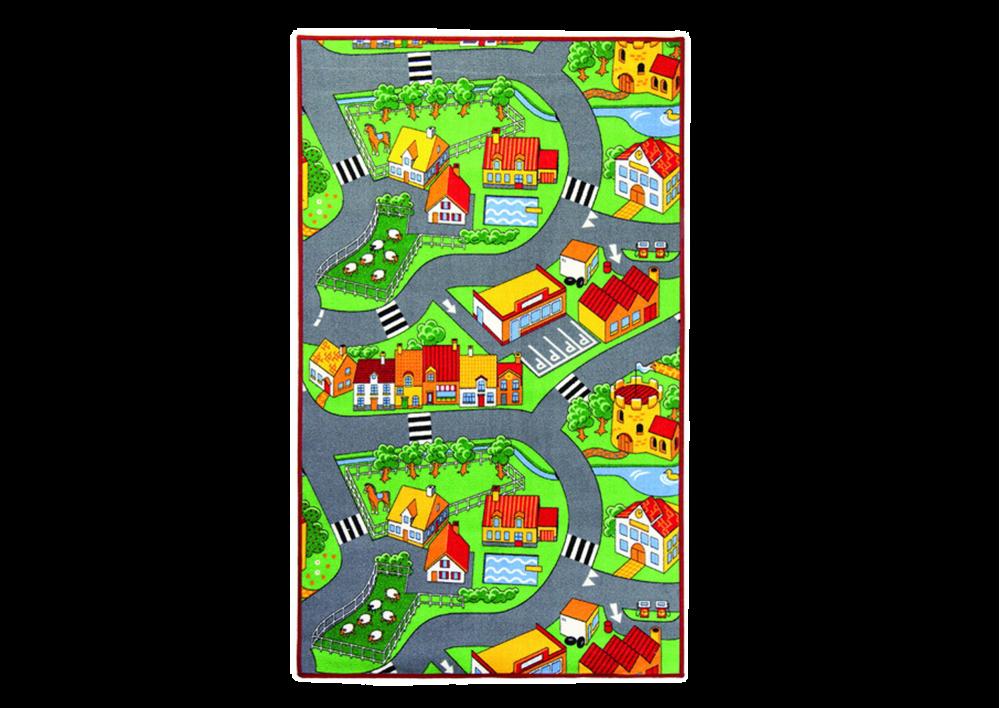 Malá vesnice (little village)