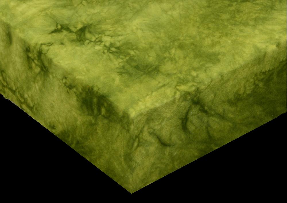 Luxusní froté prostěradlo Bahenní dub zelená BATIKA (607)