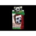 Bavlněné povlečení Fotbal 02