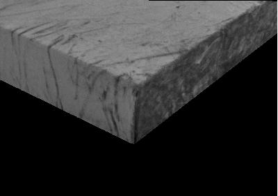 Mikroplyšové prostěradlo tmavě šedé 180x200 cm