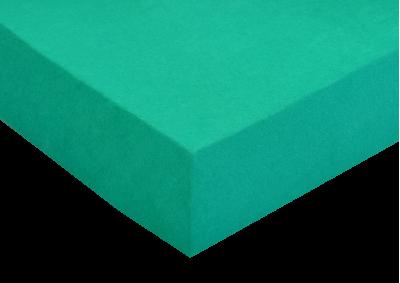 Froté prostěradlo Nefrit 180x200 - II. jakost