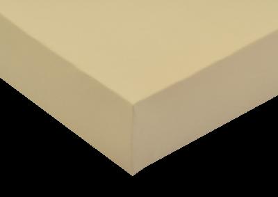 Jersey prostěradlo Pudrové 90x200 - II. Jakost