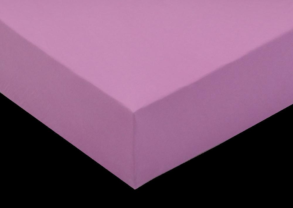 Jersey prostěradlo Viola 90x200- II. Jakost