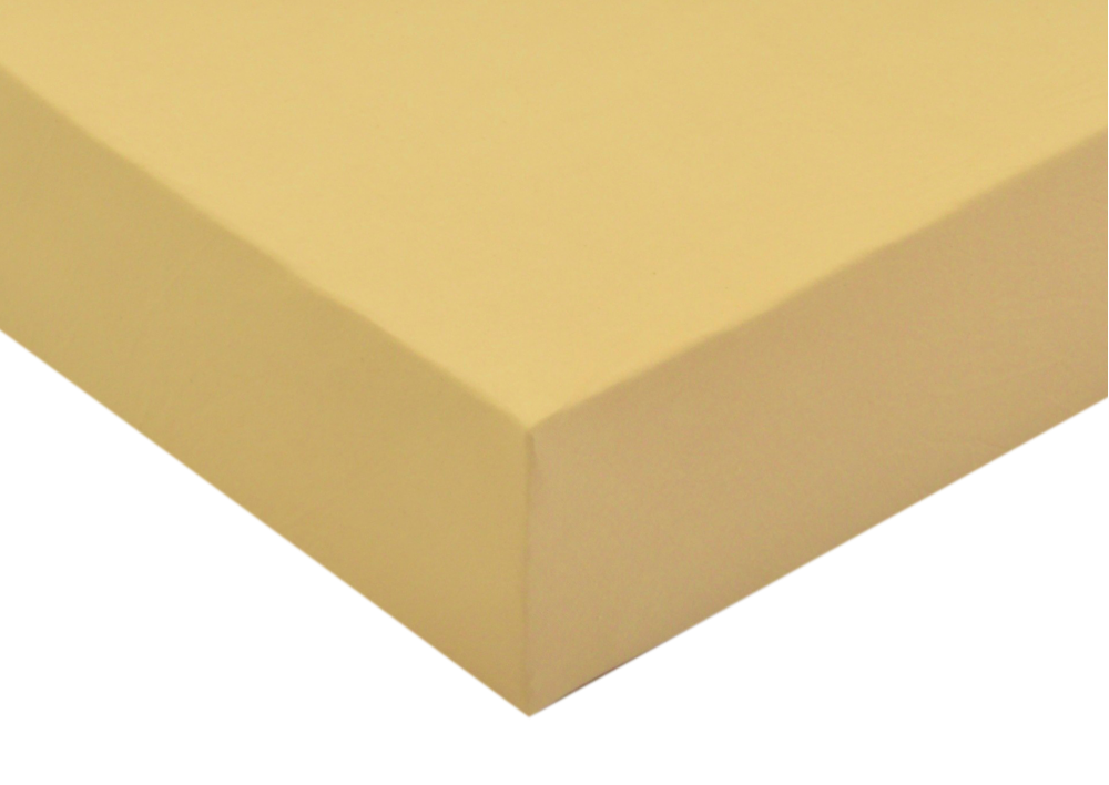 Jersey prostěradlo Klasové 160x200x25 - II. Jakost