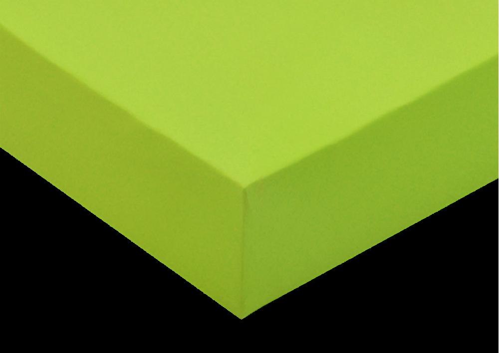 Jersey prostěradlo Kiwi 70x160x15 - II. Jakost