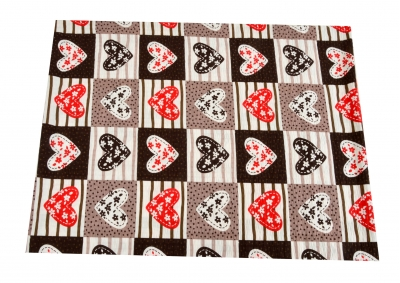 Povlak krep 70x90 - 62