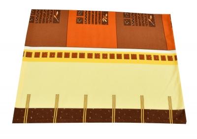 Povlak flanel 70x90 - 17