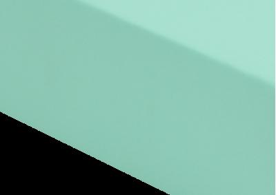 Prostěradlo plátno Zelenkavé