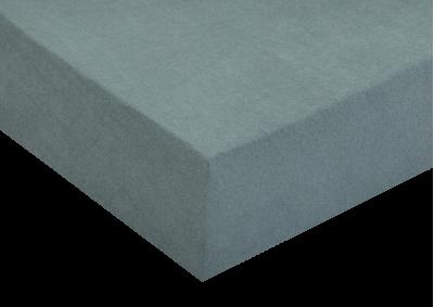 Froté prostěradlo Tmavě šedé 60x120 PARTIE