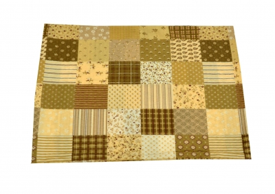 Povlak krep 50x70 - 35