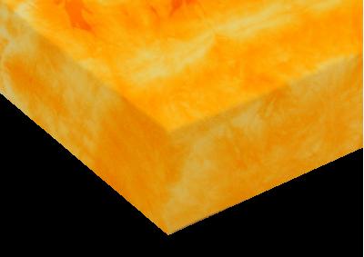 Froté prostěradlo batika Oranžová 90x200 - partie