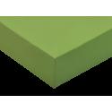 Jersey prostěradlo Zelené  90x200 - Partie