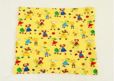 Povlak krep 45x50 - 28