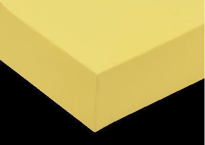 Jersey prostěradlo Slunečnice 160x200 - Partie