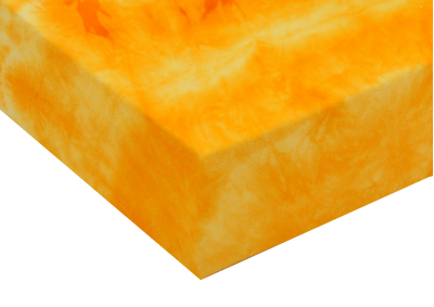 Luxusní froté prostěradlo Oranžová BATIKA (401)