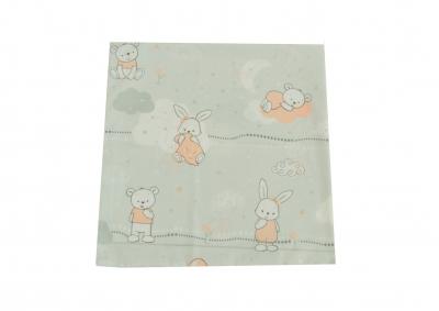Povlak bavlna 40x40 - 124