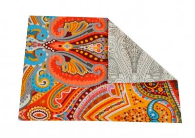 Povlak krep 40x60 - 61