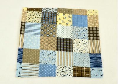 Povlak krep 45x50 - 47