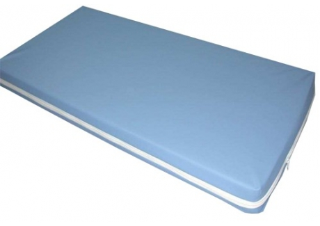Nepropustný potah na matraci
